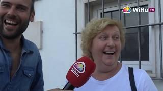 ¿Que tiene Isla Cristina? Su gente nos responde en WiHuTV pregunta.