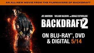 Backdraft 2 (2019) Video