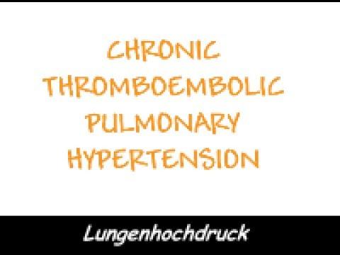 Von welchem Hypertonie in mageren