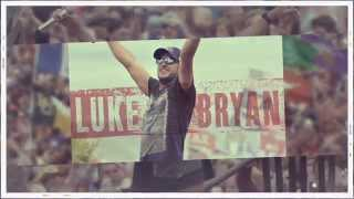 Luke Bryan - Spring Break...Checkin' Out Available March 10