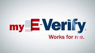 myE-Verify