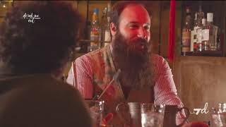 Drink Me Out - 1930: Il Secret Bar milanese avvolto dal mistero