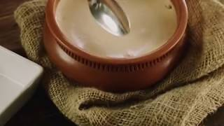 Homemade Mishti Doi / Sweet Yogurt