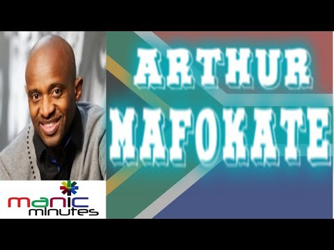 Arthur Mafokate: King Of Kwaito Mp3