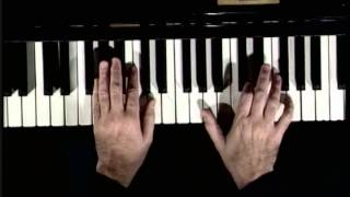 Concepts for Jazz/Rock Piano by Donald Fagen