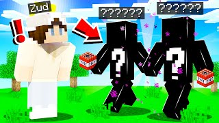 Who are THE VILLAINS of Camp Minecraft?! (Season 3)