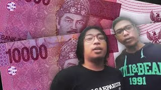STARBUCKS SECRET MENU CUMA 2.500 RUPIAH?   Mati Penasaran #2