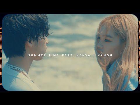 KAHOH-Summer Time (feat. KENYA)