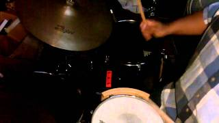 Trent Cory - Freedom Is (Drum Cover)