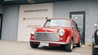 Classic Mini 101 - Buyer's Guide