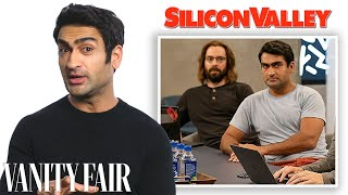 Kumail Nanjiani Breaks Down His Career, from 'Silicon Valley' to 'The Big Sick' | Vanity Fair