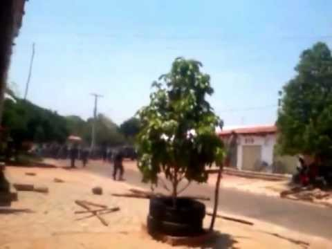 Policiais que torturaram eleitores de Dr. Orlando na cidade de Senador Alexandre Costa