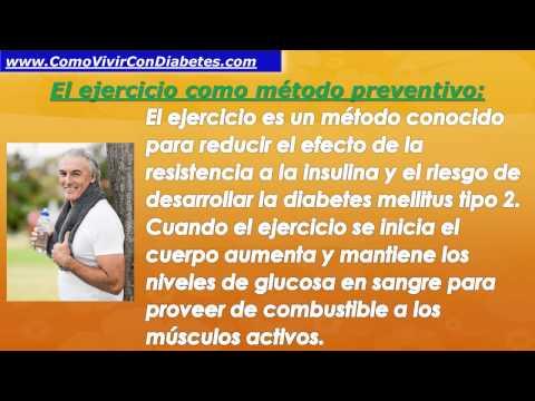 La diabetes, la recuperación inmunológica