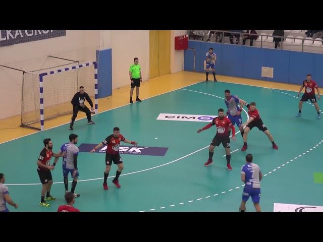 Maç Özeti | Selkaspor - Antalyaspor