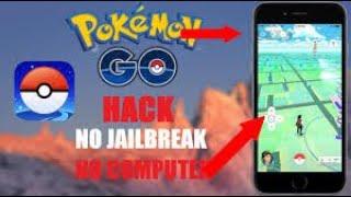 hack pokemon go ios sans tutuapp - TH-Clip