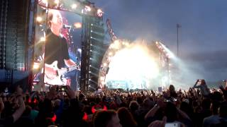 AC/DC, Rock or Bust World Tour 2015 - Live