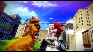VideoImage2 TRANSFORMERS: Devastation