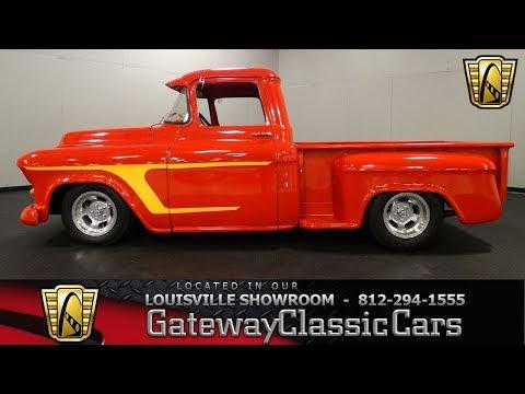 1955 Chevrolet 3100 - 1955 (1)