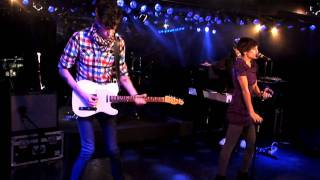 Dragonette - Fixin To Thrill - Live On Fearless Music HD