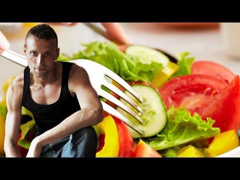 Nie schudnąć z rakiem