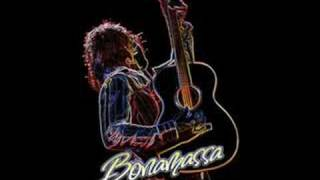 "Joe Bonamassa, don't burn down that bridge""live"""