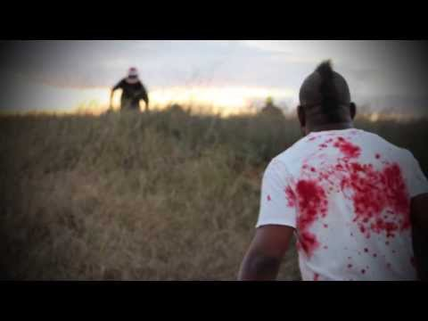 Cinematic Zombie Chase Scene (With Surprise Ending...) (No es Balotelli)