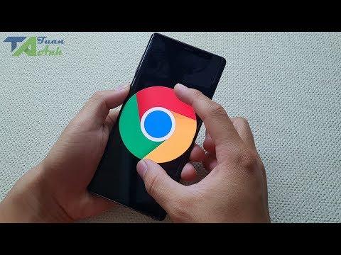 Những thủ thuật trên trình duyệt Google Chrome chỉ chuyên gia mới biết