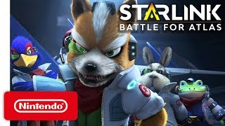 Picture of a game: Starfox
