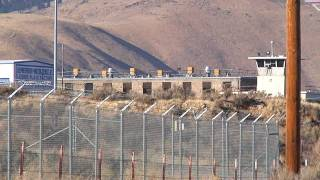Closing of the Nevada State Prison