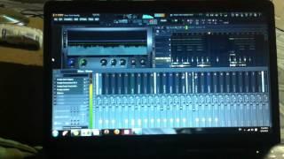 Your Own Way (DJ Tricky) Demo... ^^