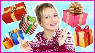 WHAT I GOT FOR CHRISTMAS 2016  Meine Weihnachtsgeschenke  TheBeauty2go