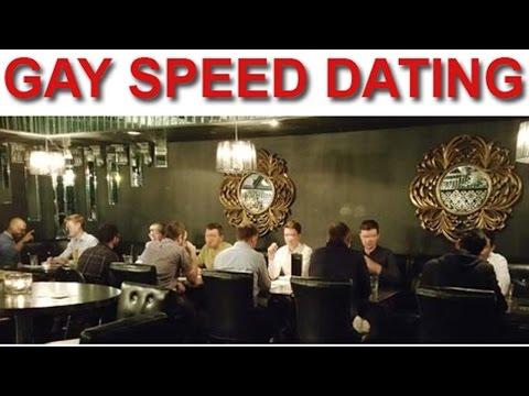 Gay speed dating california