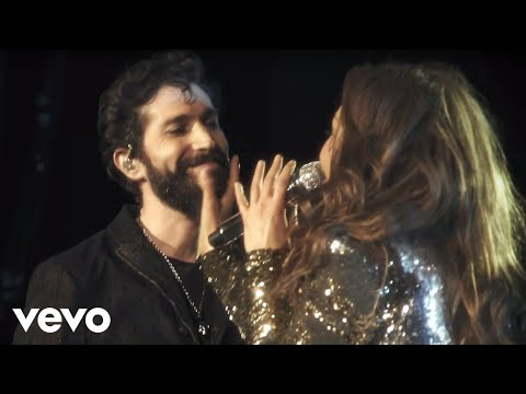 Junto a Ti En Vivo [Feat. Sasha, Benny y Erik