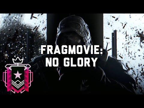 FRAGMOVIE: NO GLORY - Rainbow Six Siege Console Champion