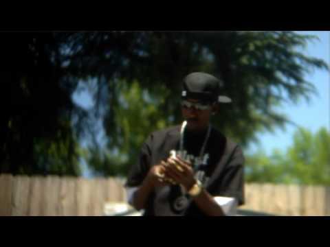 """Blakkat  Feat. MC Eiht  """"West Representa""""  Official Music Video"""
