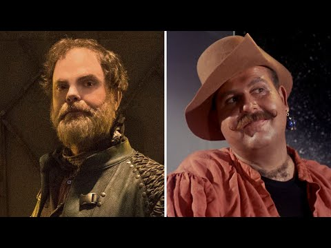 Star Trek: Discovery - Rainn Wilson on Why It's Important to Bring Back Harry Mudd - Comic-Con 2017 | MTW