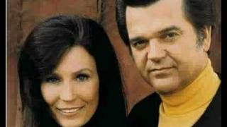 Louisiana Woman Mississippi Man - Loretta Lynn And Conway Twitty