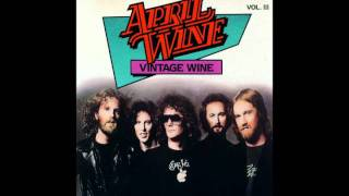 APRIL WINE - It's a pleasure to see you again