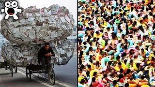 Cosas Que Solo Podrás Ver En Asia Y En Ningún Otro Sitio