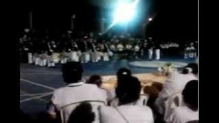 preview picture of video 'BANDA DE GUERRA ELVIRA FRÍAS'
