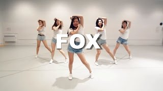 BoA - Fox | 1MILLION STUDIO Dance Cover by 2KSQUAD