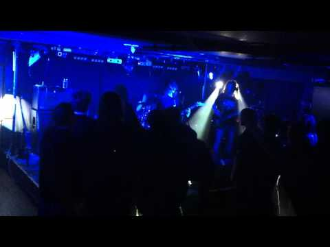 Distant Shores - Catalyst - Fermain Tavern - 5/1/13