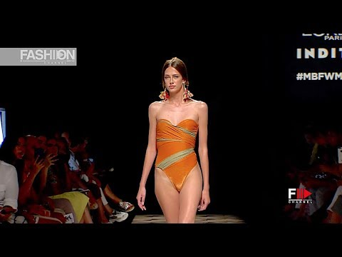DOLORES CORTES Highlights MBFW Spring Summer 2020 Madrid - Fashion Channel