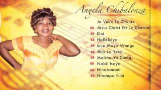 Angela Chibalonza | JukeBox 1