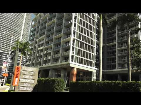 Viceroy Hotel (Icon Condo) Room Review Miami, FL