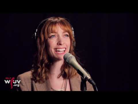 "Sister Sparrow - ""Frankie"" (Live at WFUV)"