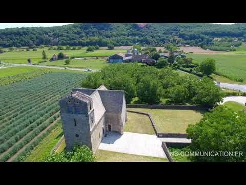 Eglise de Vezac