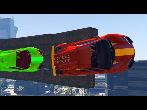 Grand Theft Auto V Walkthrough  JETS vs ROCKETEERS GTA