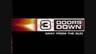 Ticket to heaven-3 doors down