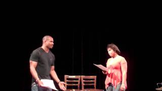 Single Husbands stage play Presented by Mary Honey B Morrison (Cold Read Audition)